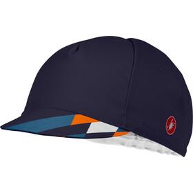 Castelli TR - Accesorios para la cabeza - azul